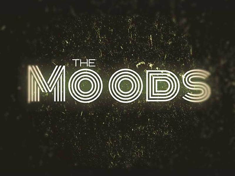 The Moods plus Yoko Pwno