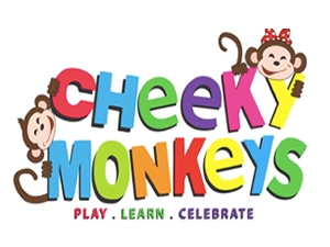 Cheeky Monkeys Playgroup