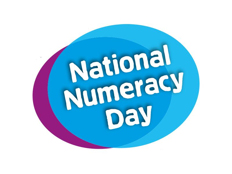 National Numeracy Day Cafe