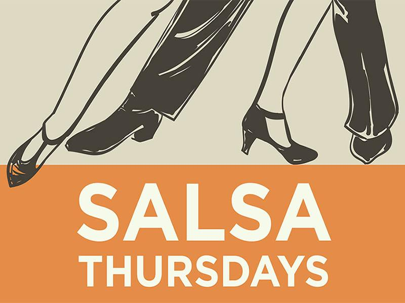 Salsa Thursday