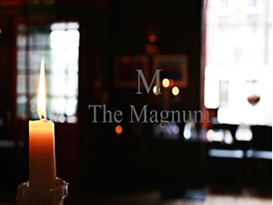 The Magnum Restaurant and Bar
