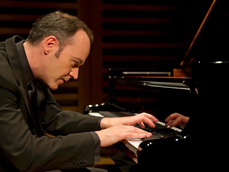 Music In Lanark: Leon McCawley
