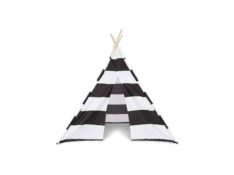 Kids and Parents Teepee Mindfulness Fun