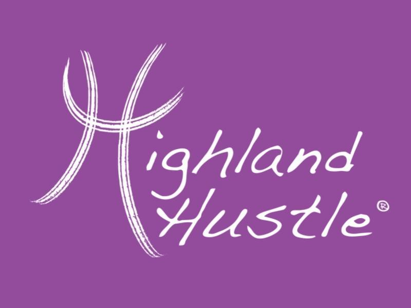 Highland Hustle with Carol