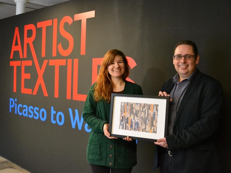 Winner of national New Lanark Design Competition announced