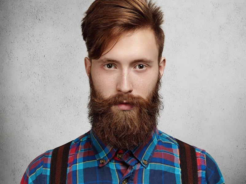 The Braw Beard & Moustache Championships