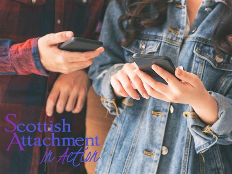 Why Attachment Matters in Social Media