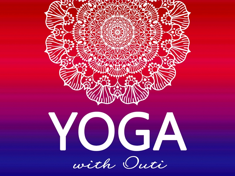 Yoga With Outi
