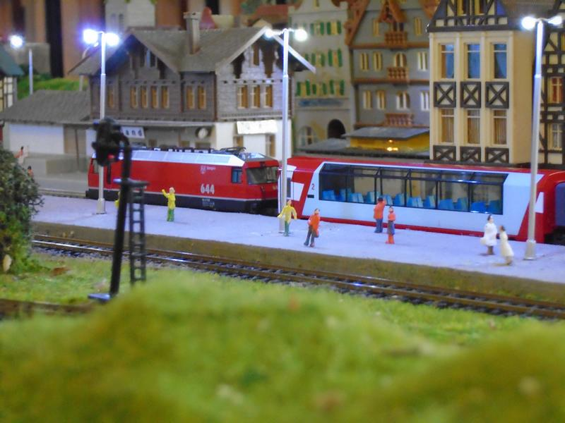 Cathcart Model Railway Exhibition