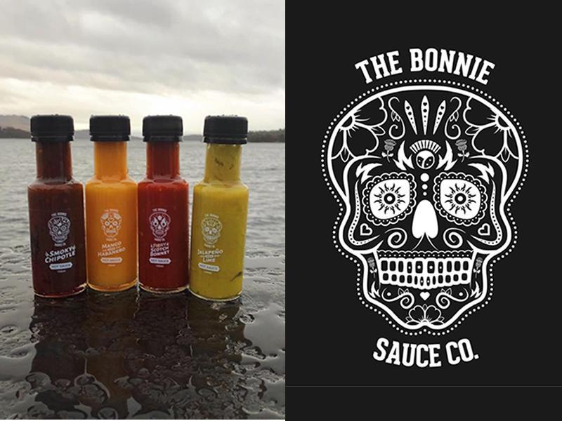 Business Heats Up For Edinburgh Hot Sauce Brand