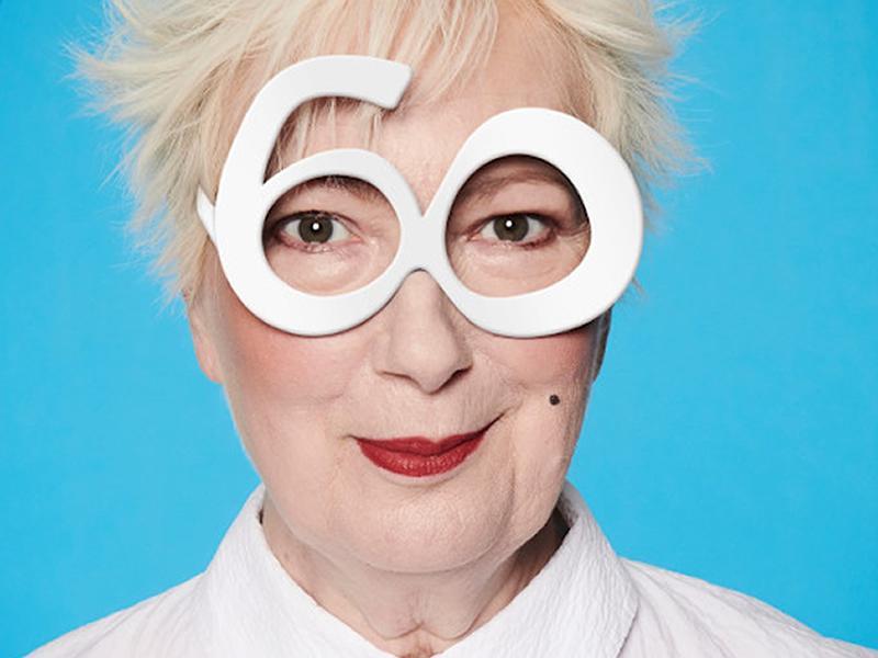 Jenny Eclair: Sixty! (FFS!)