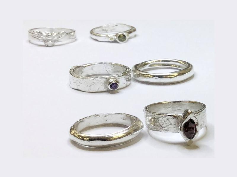 Introduction to Ring-Making