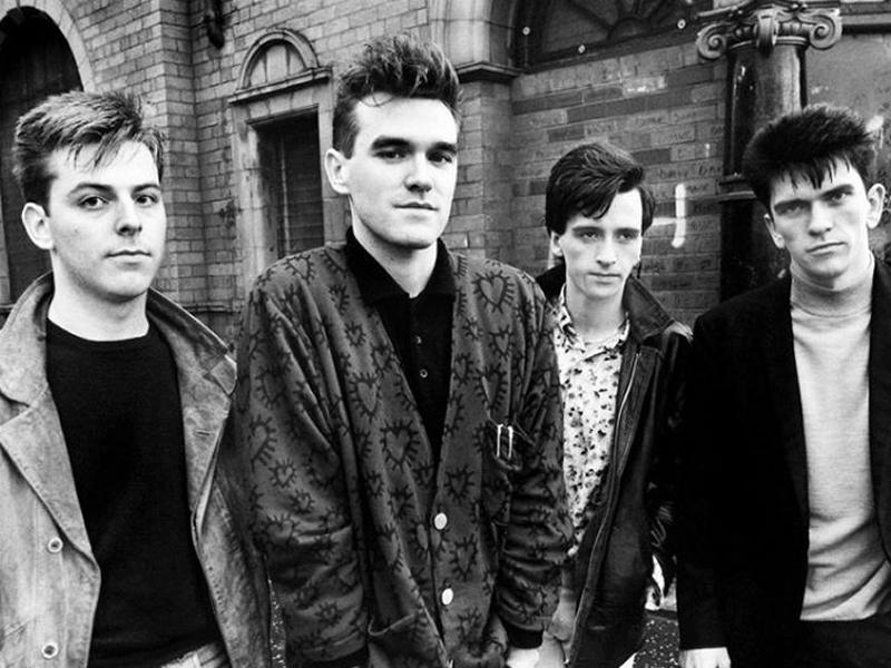 Frankly, The Smiths