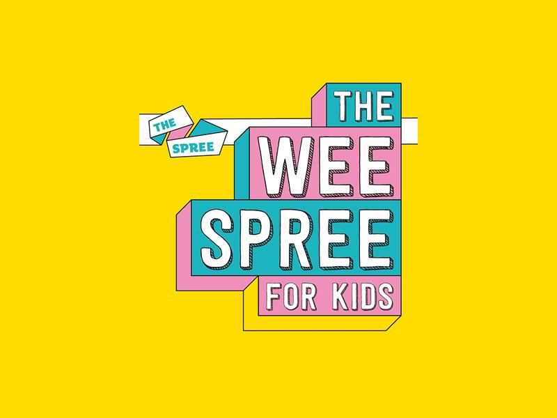 The Wee Spree Festival