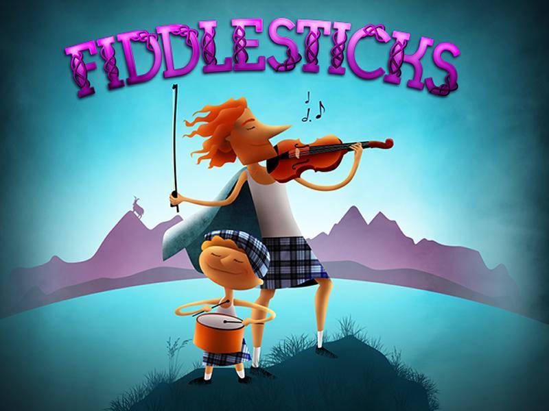 Fiddlesticks - CANCELLED