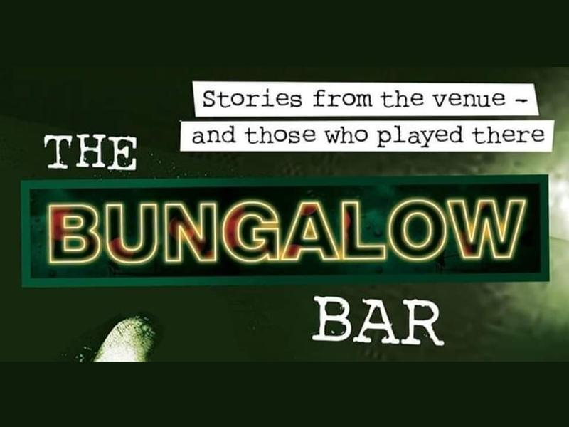 The Bungalow Bar Book Launch
