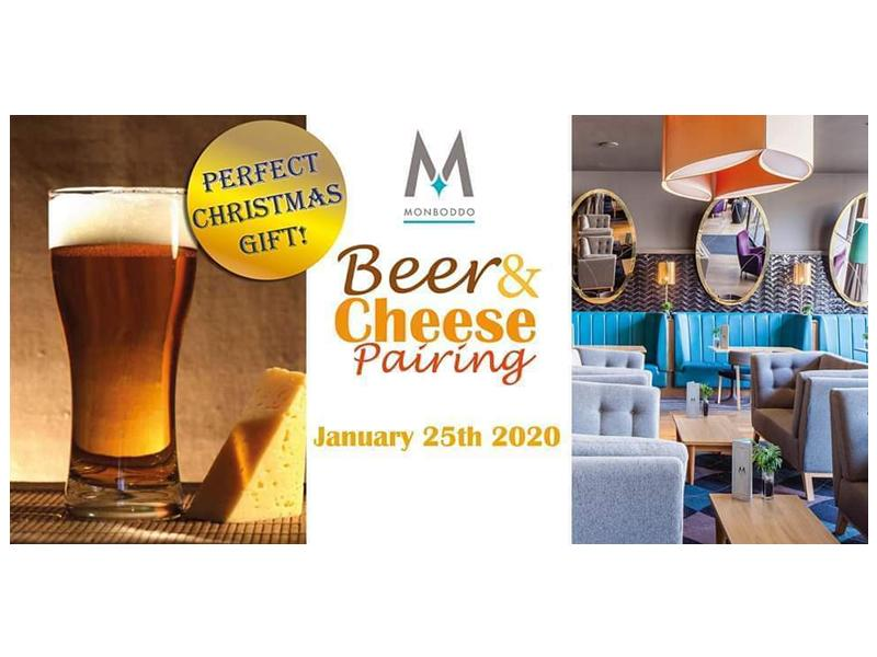 Beer and Cheese Pairing: Perfect Christmas Gift