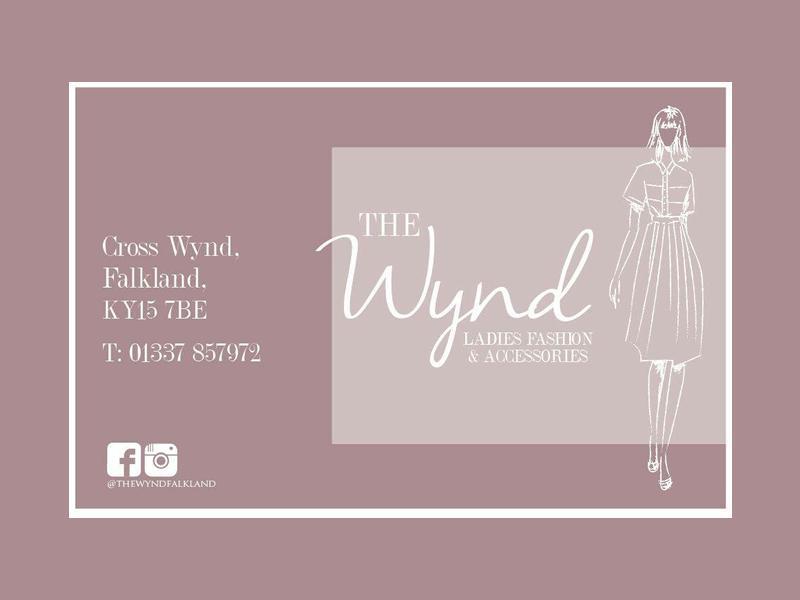 The Wynd Falkland