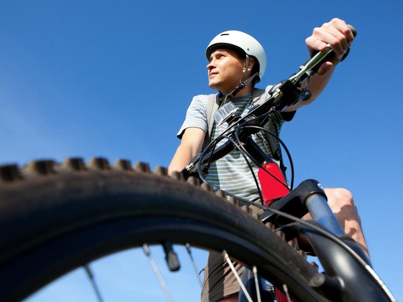 Free Introduction to Bike Maintenance: Larkhall