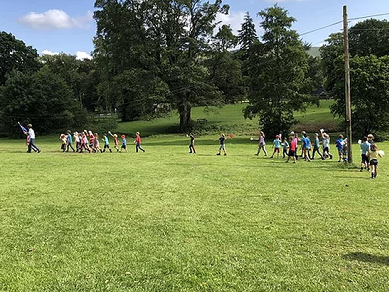 Pentlands Activity Camps - Summer