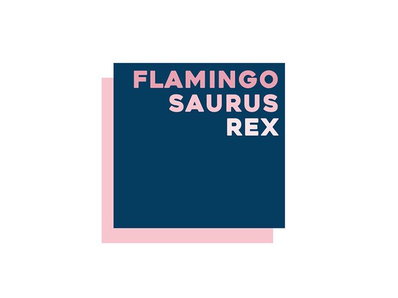 Flamingosaurus Rex