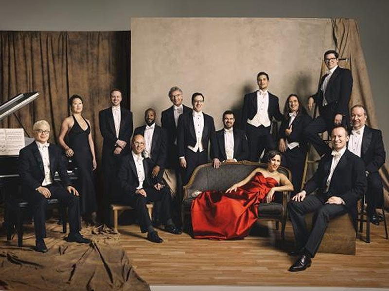 Pink Martini - Silver Jubilee Tour - RESCHEDULED DATE
