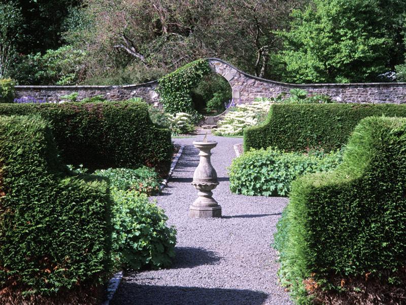 Scotland's Gardens Scheme Open Garden: Ross Priory
