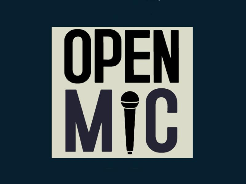 House of Elrick presents: What is Love? Open Mic night