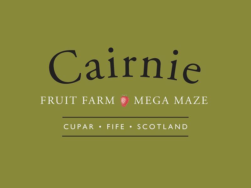 Cairnie Fruit Farm And Maze