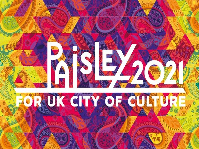 Final messages of support pour as Paisley waits on UK City of Culture 2021 decision