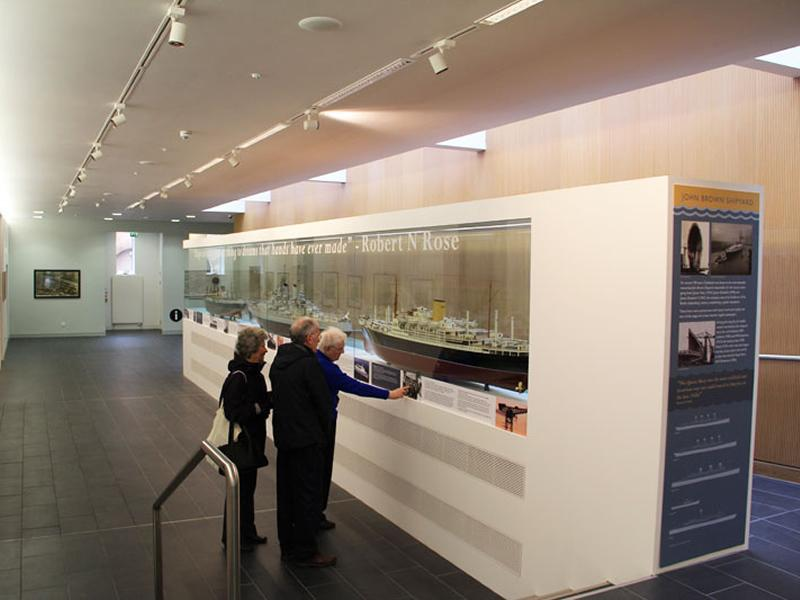 Clydebank Museum And Art Gallery