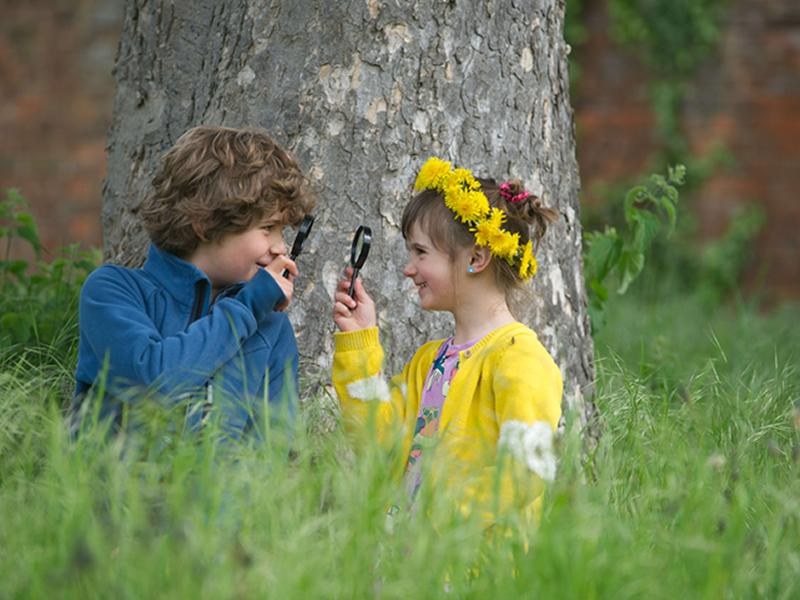 Mackies of Scotland and National Trust for Scotland announce partnership to get families exploring this summer