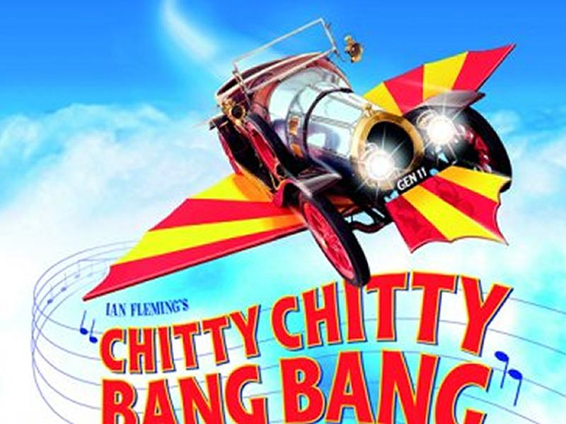 Rubber Chicken Theatre: Chitty Chitty Bang Bang