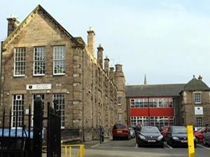 Tollcross Community Centre Edinburgh