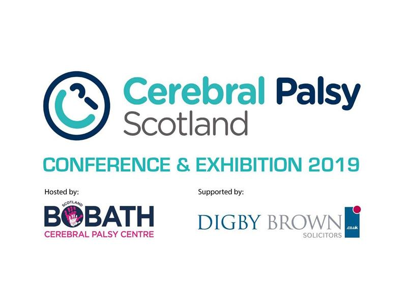 Cerebral Palsy Scotland Conference and Exhibition