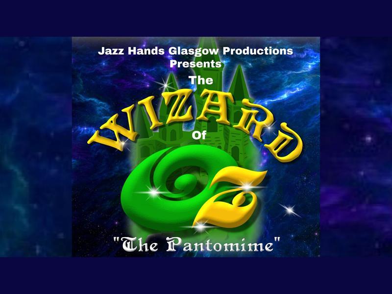 Wizard of Oz Pantomime