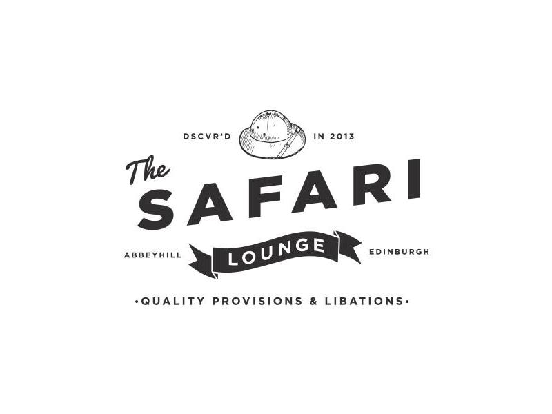The Safari Lounge