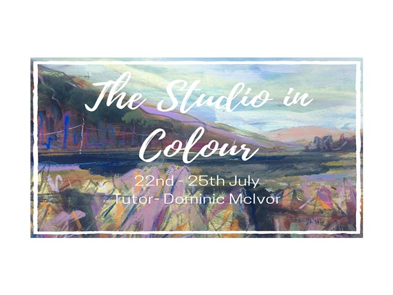 The Studio In Colour - Summer School
