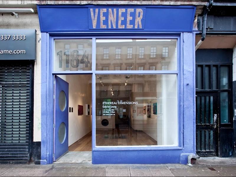 Veneer Gallery