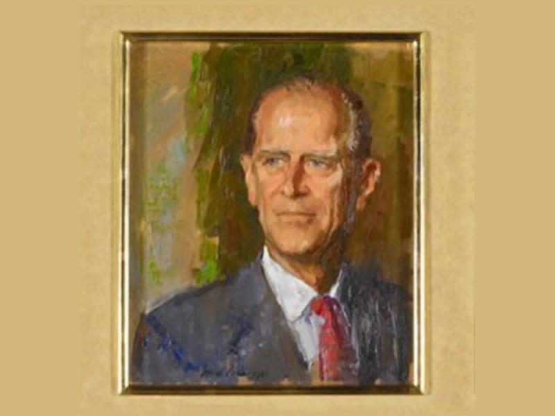 Prince Philip: A Celebration Lecture
