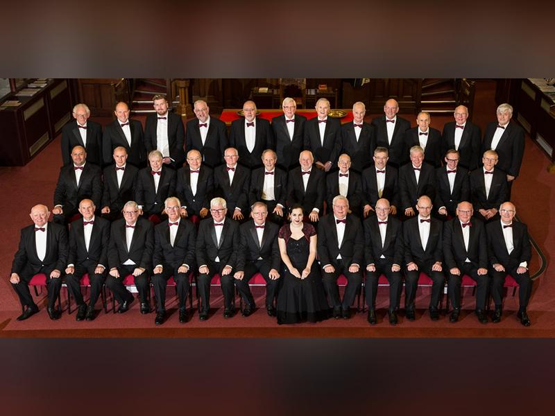 Glasgow Philharmonic Male Voice Choir
