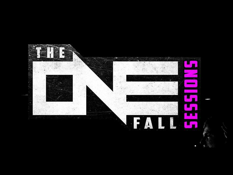 The One Fall Sessions: Live in Edinburgh!