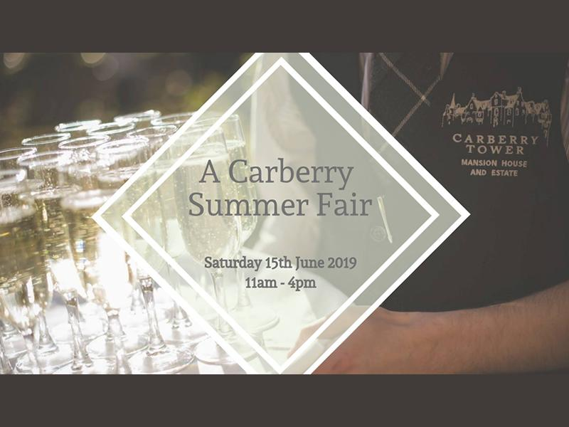 A Carberry Summer Fair