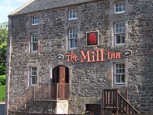 The Mill Inn Coulter