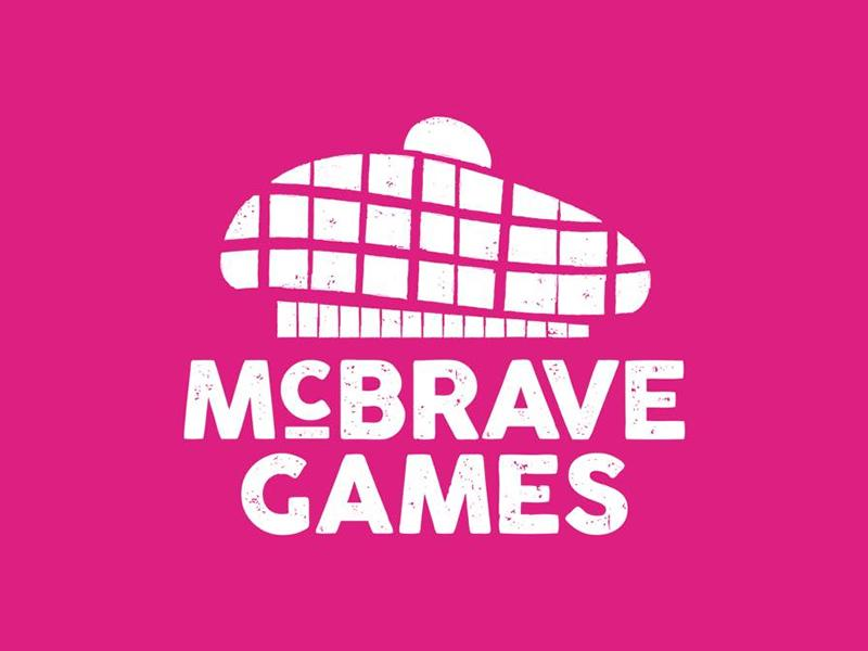 McBrave Games - CANCELLED