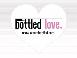 We Are Bottled: Bottled Love