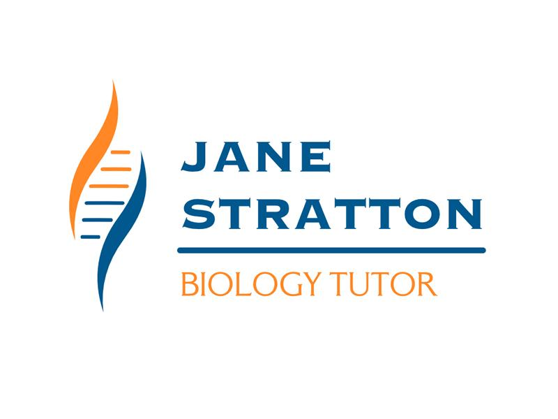 Jane Stratton Biology Tutor