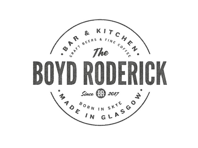 The Boyd Roderick