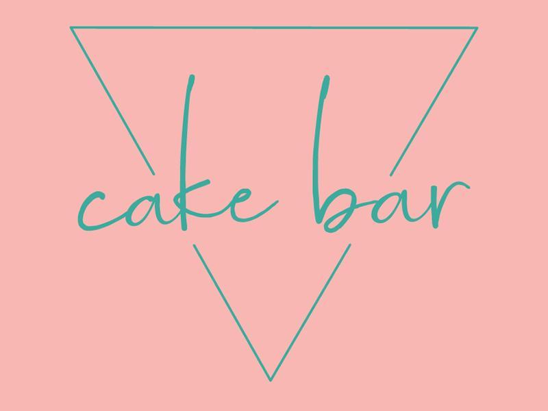 Cake Bar Glasgow