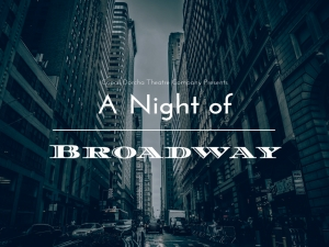 A Night of Broadway